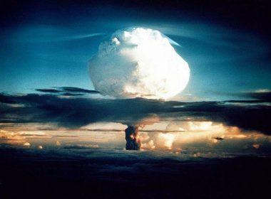 kit protezione disastro nucleare