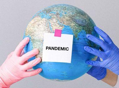 pandemia influenzale - pandemia - sopravvivenza