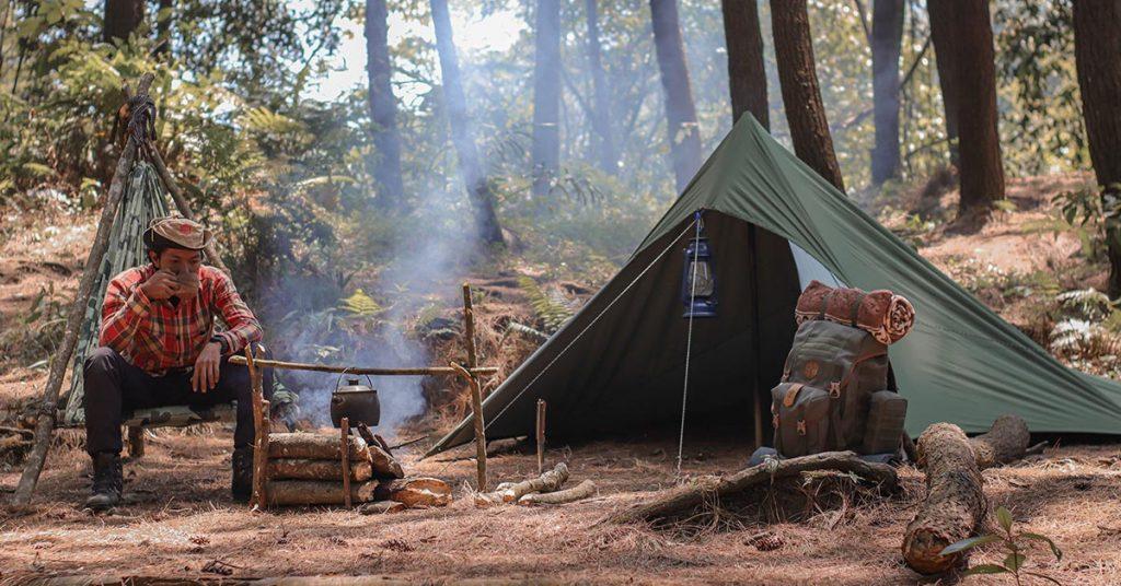 bushcraft survival prepping significato portale sopravvivenza