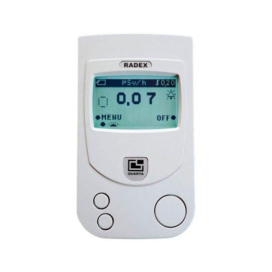 Dosimetro Radex RD1503