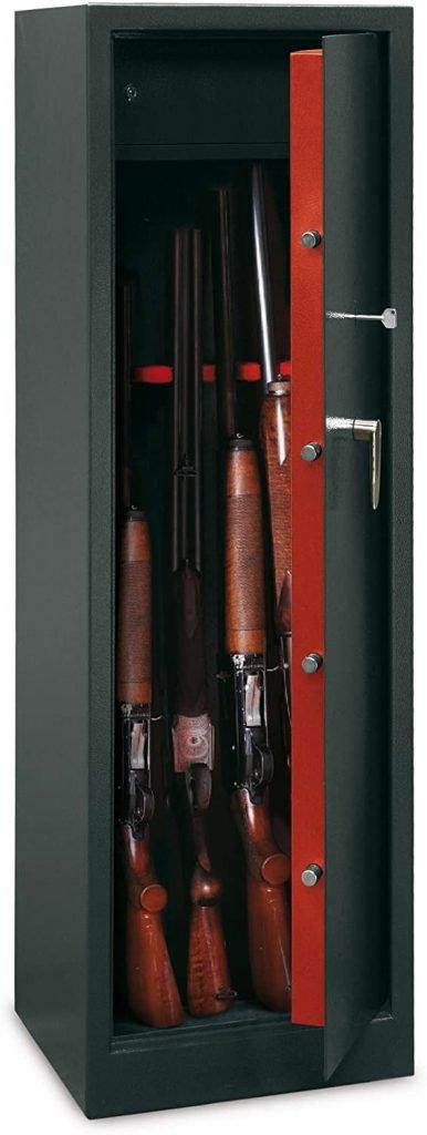Armadio porta fucili - Custodia delle armi