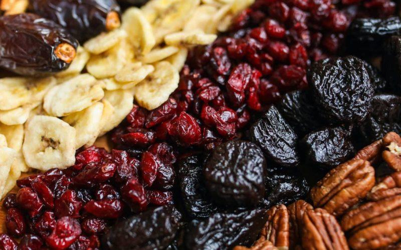 Essiccatore per alimenti: come sceglierlo e cosa acquistare - Frutta secca