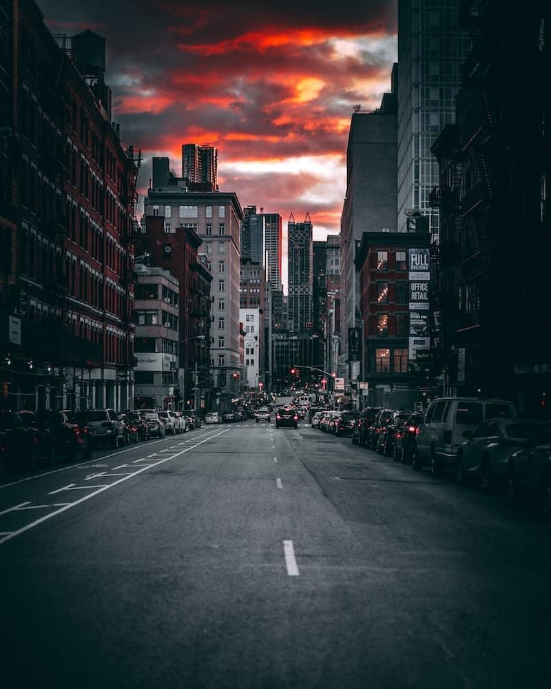 Consapevolezza situazionale - Come salvarci quando siamo inseguiti
